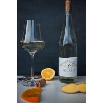 Ingwer-Citruswein